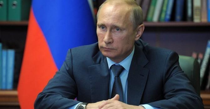 """Dân Nga đòi ông Putin có đường lối cứng rắn bảo vệ """"lợi ích của Nga""""?"""