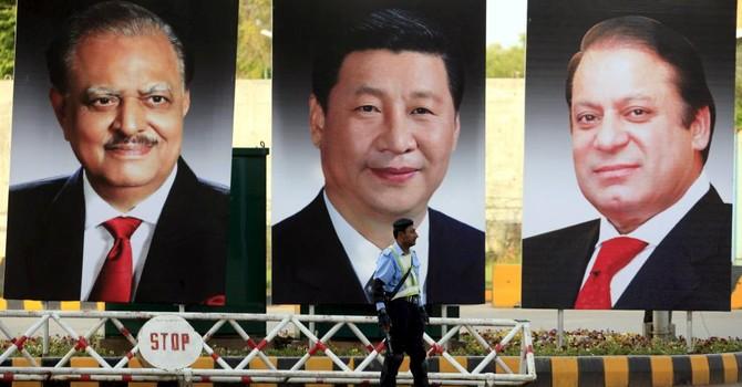 """Chủ tịch Trung Quốc thăm Pakistan với """"món quà 46 tỷ USD"""""""