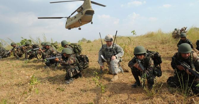 Chuyên gia Nga: Đông Nam Á đang dần tiến tới chiến tranh