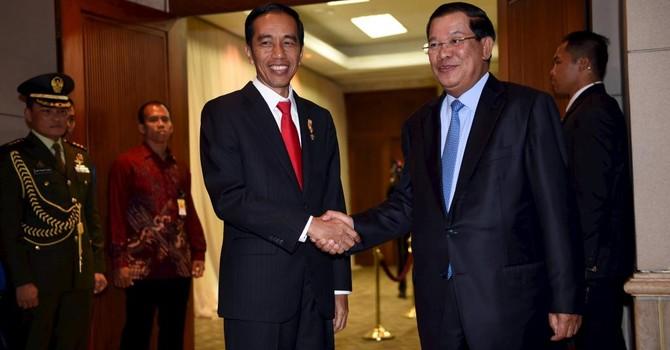 Ông Hun Sen đả kích TPP để chiều ý Trung Quốc?