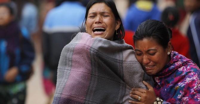 Nepal: 8 triệu người bị ảnh hưởng bởi vụ động đất lịch sử
