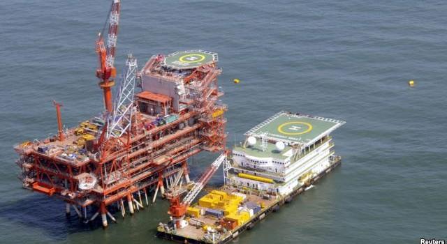 'Không ai có thể ngăn Ấn Độ thăm dò dầu khí trong vùng biển Việt Nam'