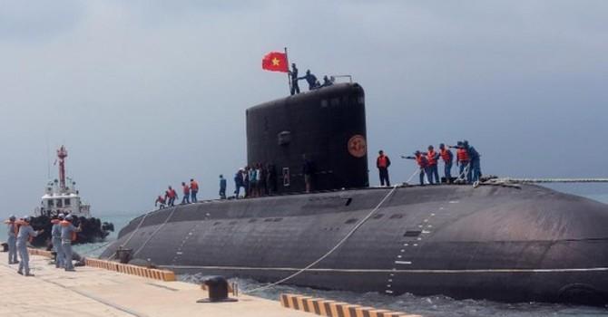 Trang bị tên lửa cho tàu ngầm, Việt Nam đặt cho Trung Quốc bài toán chiến lược nan giải