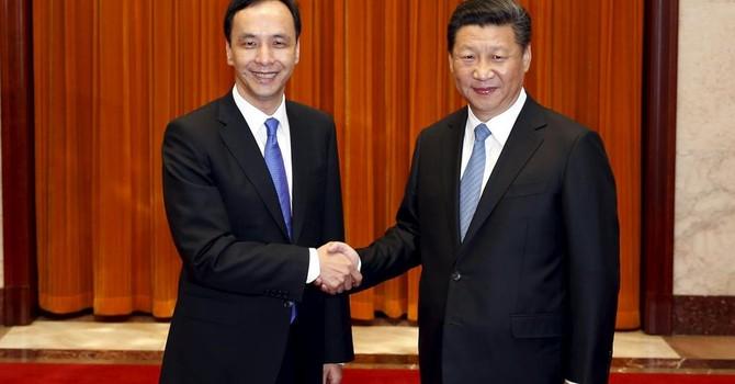 """Ông Tập Cận Bình """"cảnh báo"""" xu hướng độc lập của Đài Loan"""