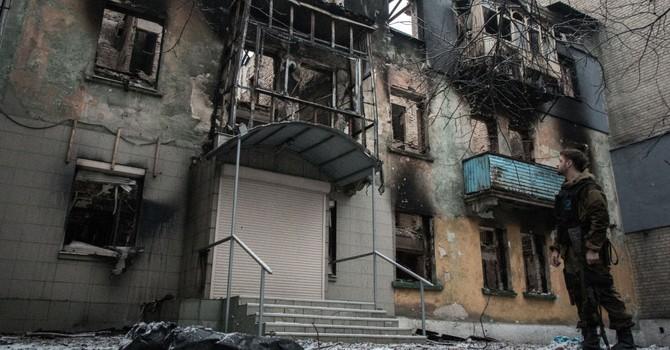 Ukraine bị tố nhiều lần vi phạm lệnh ngừng bắn