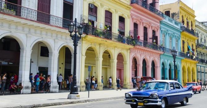 Người Mỹ chuẩn bị đổ bộ kinh tế vào Cuba