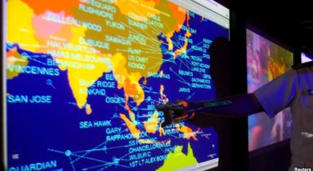 Việc Trung Quốc đe dọa lập ADIZ  có thể làm gia tăng căng thẳng khu vực