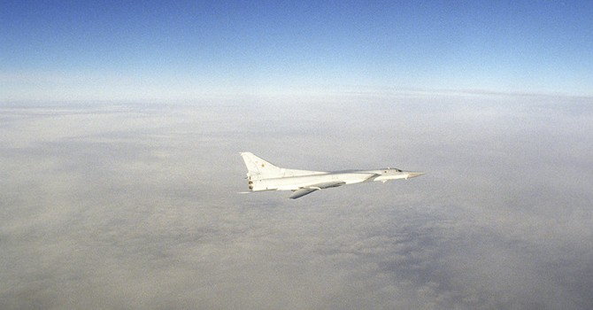 Báo Mỹ điểm danh những vũ khí nguy hiểm nhất của Nga