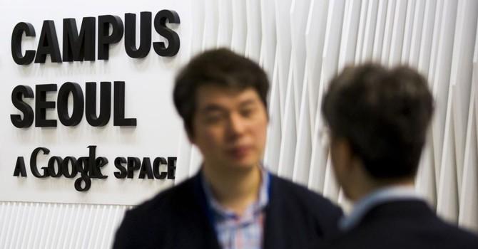 Google mở trường đại học đầu tiên ở Châu Á