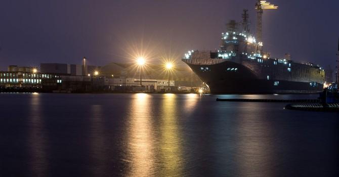 Tàu Mistral của Nga sẽ bị Pháp bán cho Trung Quốc?