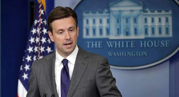 Nhà Trắng: Mỹ không thể sẵn sàng chiến đấu vì Ukraine