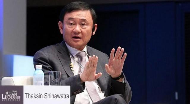 Thái Lan lại hủy hộ chiếu của ông Thaksin