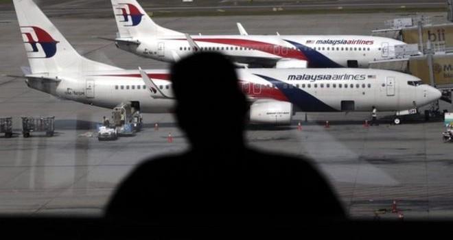 Malaysia Airlines 'phá sản', sa thải 6.000 nhân viên