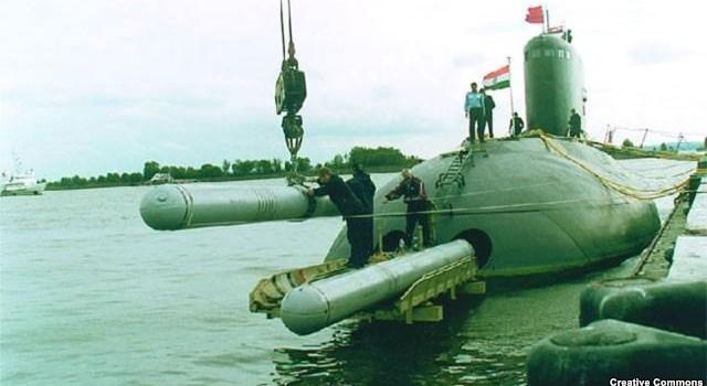 Trung Quốc giận dữ vì Nga bán tên lửa Klub cho Việt Nam