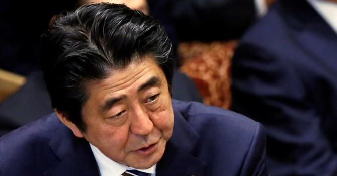 """Nhật Bản: Chủ trương đưa quân hỗ trợ đồng minh có thể """"vi hiến"""""""