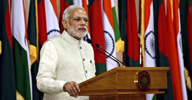 Ấn Độ bàn hợp tác an ninh, hải quân với Nhật và Úc