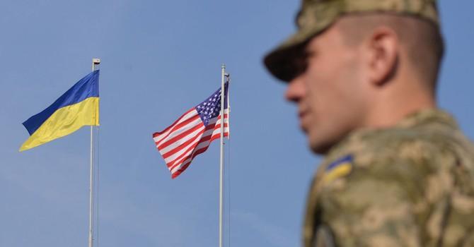 Hoa Kỳ không cung cấp vũ khí tấn công cho Ukraine