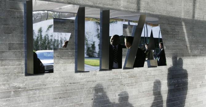 FIFA thất vọng vì Interpol chấm dứt hợp tác