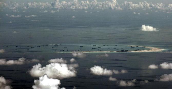 """Malaysia bác bỏ """"đường chín đoạn"""" của Trung Quốc"""