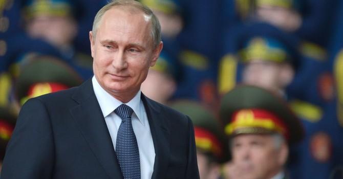 Tổng thống Putin: Lực lượng tấn công của Nga sẽ nhắm vào kẻ xâm lược