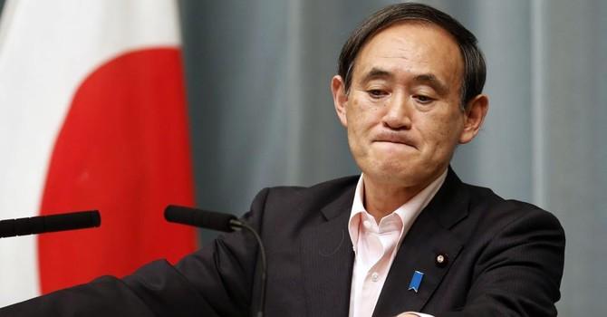 Biển Đông: Nhật lên án gay gắt Trung Quốc xây đảo nhân tạo