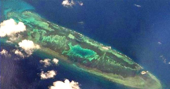 Trung Quốc bị Mỹ đả kích vì quân sự hóa Biển Đông