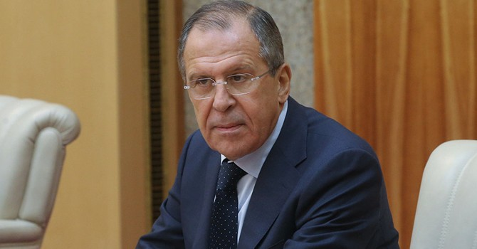 """""""Moscow sẽ có các hành động tương xứng đáp trả Phương Tây"""""""