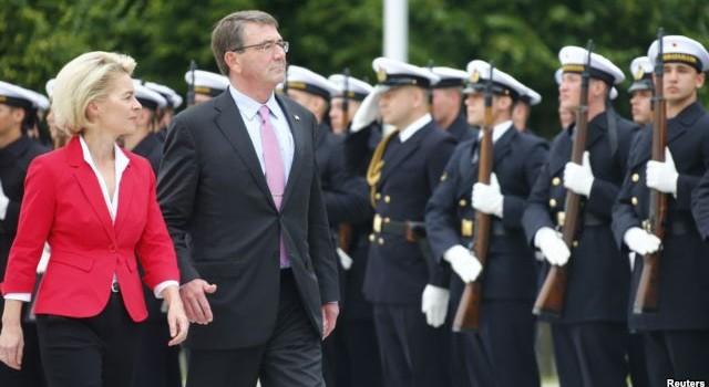 """Bộ trưởng Quốc phòng Mỹ: """"Không nước nào muốn xung đột với Nga"""""""
