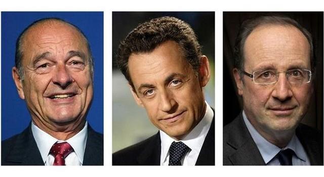 Pháp triệu Đại sứ Mỹ về vụ nghe lén