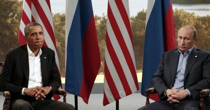 Tổng thống Nga đã trao đổi gì khi điện đàm với ông Obama?