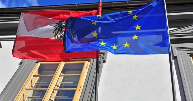 Nước Áo muốn rời bỏ khối EU