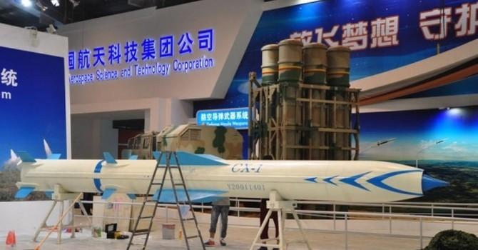 Trung Quốc tập trận bắn đạn thật ở Hoàng Hải để dọa Nhật Bản?