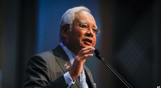 Thủ tướng Malaysia bác bỏ thông tin nhận hối lộ 700 triệu USD