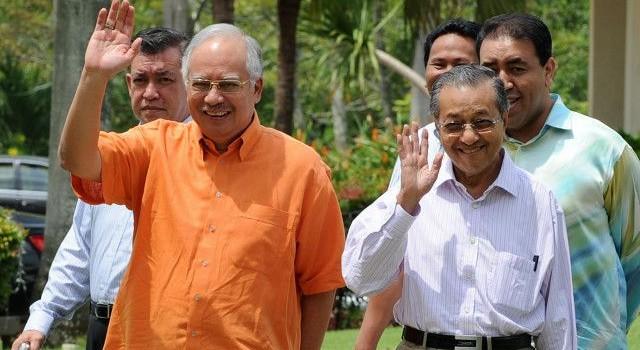"""Quỹ đầu tư do Tổng thống Malaysia thành lập bị """"sờ gáy"""""""