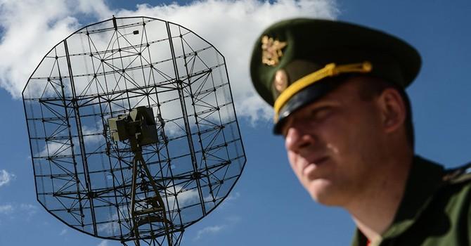 """Quân đội  Nga sẽ khiến vũ khí đối phương """"câm tịt"""""""