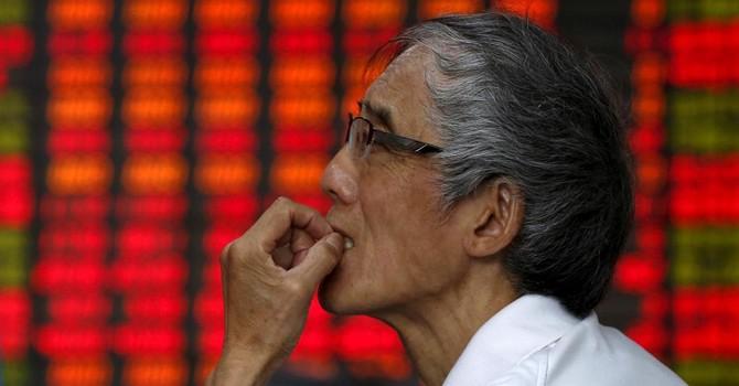 Chứng khoán Trung Quốc đe dọa kế hoạch cải tổ của ông Tập Cận Bình
