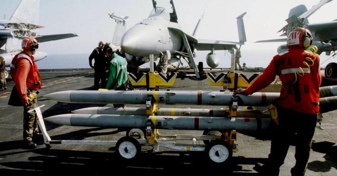 Nhật muốn tham gia tổ hợp chế tạo tên lửa của NATO