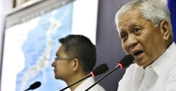 Philippines bắt đầu cuộc điều trần thứ nhì trước Tòa án trọng tài Liên Hiệp Quốc