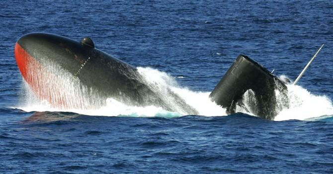 Vì sao các nước Đông Nam Á đua nhau sắm tàu ngầm?