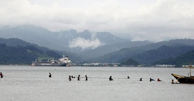 Philippines sẽ bố trí chiến đấu cơ và chiến hạm mới tại Vịnh Subic