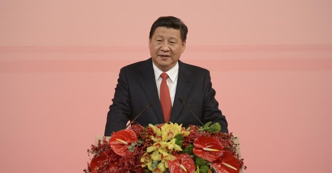 Ông Tập Cận Bình quyết chống tham nhũng trong quân đội Trung Quốc