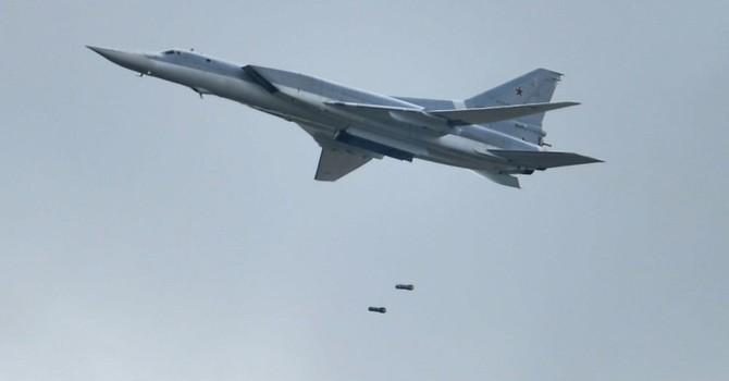 Mỹ đặt tên lửa ở Romania, Nga lập tức triển khai Tu-22M3 tại Crimea