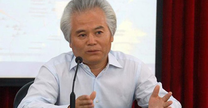 """""""Trung Quốc không nên thiết lập vùng phòng không ở Biển Đông"""""""