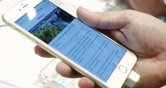 Trung Quốc triệt phá xưởng sản xuất iPhone giả