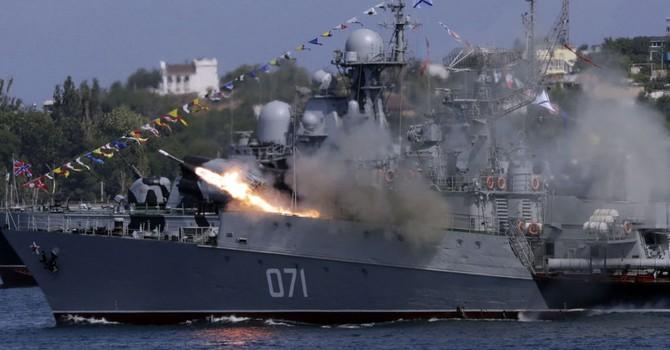 Học thuyết Biển mới của Nga hướng tới những gì?