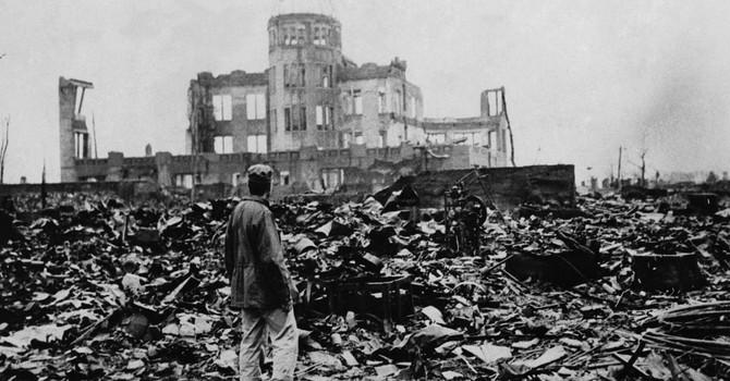 Tại sao Nhật không đòi Mỹ xin lỗi vì ném bom nguyên tử?