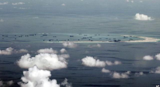 Dân quân biển: Chiến lược mới của Trung Quốc ở Biển Đông