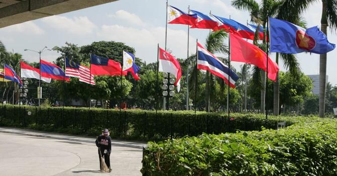 ASEAN là đối tác chính của Nga ở Châu Á-Thái Bình Dương