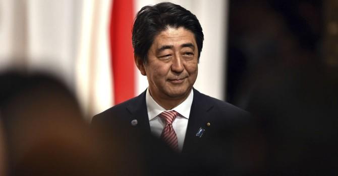 Thủ tướng Nhật đòi Mỹ điều tra về vụ NSA theo dõi Nhật Bản