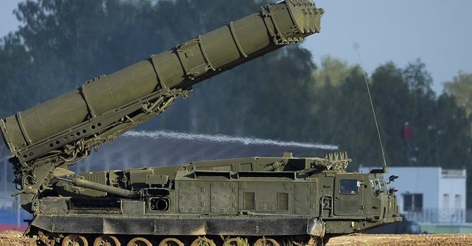 """""""Nga có mọi khả năng đối phó với hệ thống phòng thủ tên lửa Mỹ"""""""